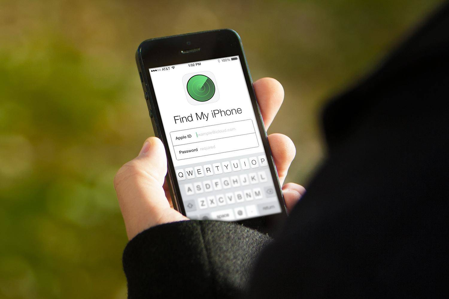 How to Enable Find My iPhone on any iOS Device