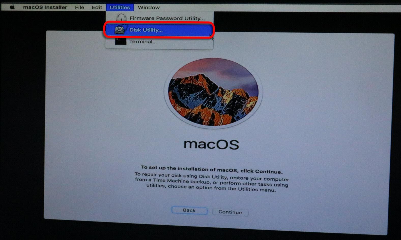 How to Install macOS Sierra 10.12 on PC - macOS Sierra PC