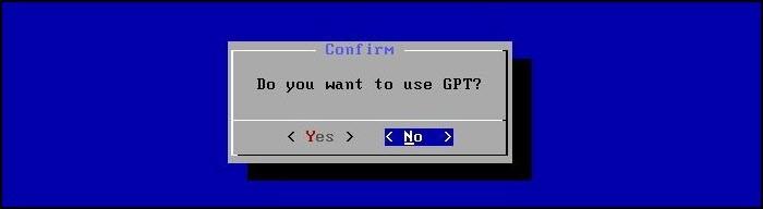 Confirme GPT