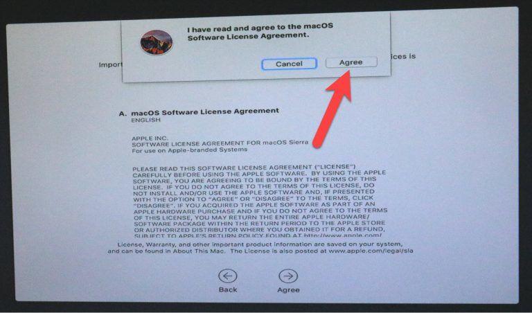 How to Install macOS Sierra on PC - Hackintosh Sierra 10 12