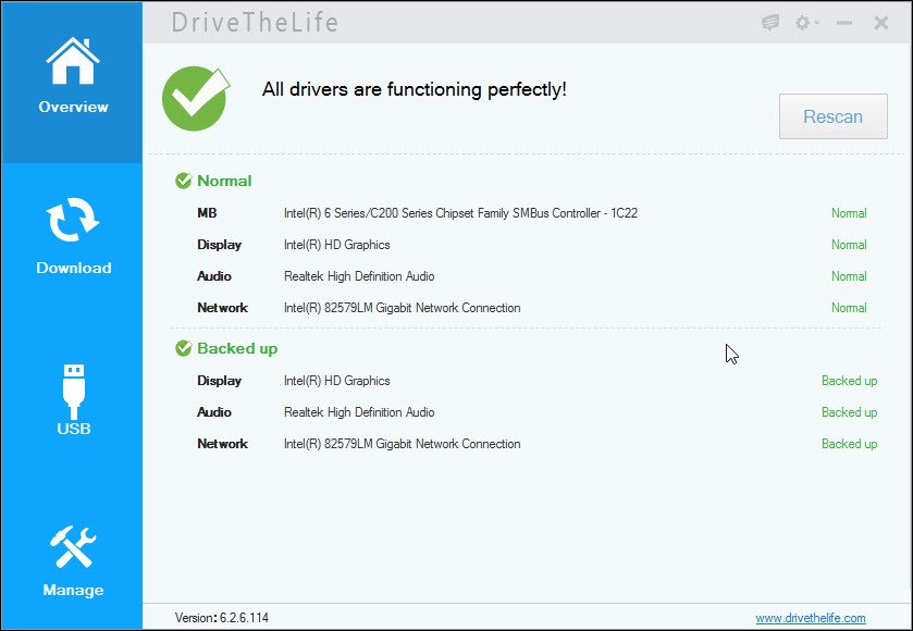 Windows 10 Initial Configuration