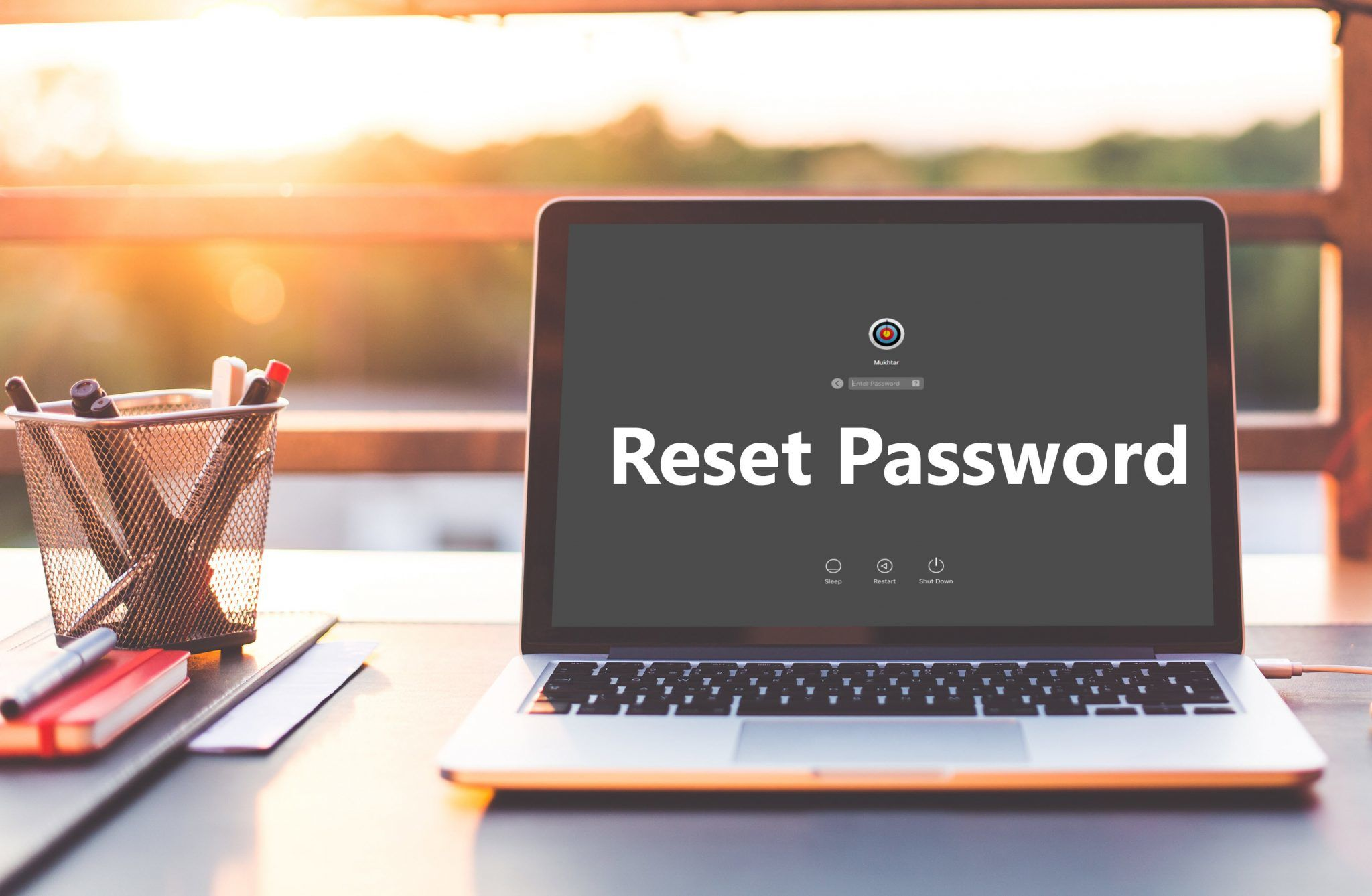 Best Way to Reset macOS Sierra Forgotten Password