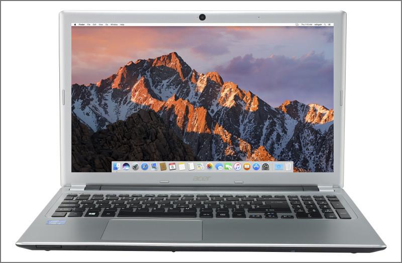 Hackintosh Laptop Compatibility List 2018