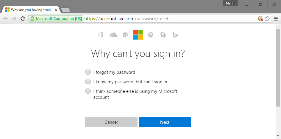 I Forgot My Windows 10 Login Password How to Reset it