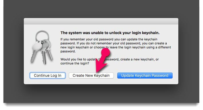 Two Ways to Reset macOS High Sierra Password Without Losing Data
