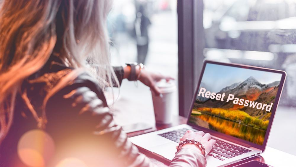 Two Ways To Reset macOS High Sierra Password