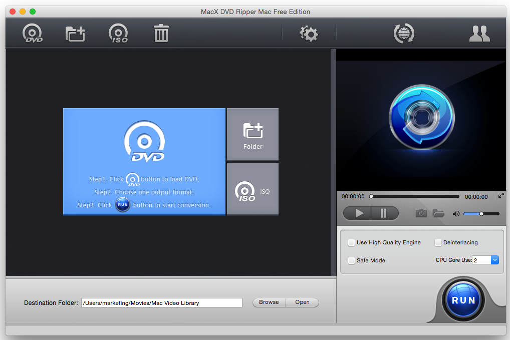 Best free dvd ripper mac