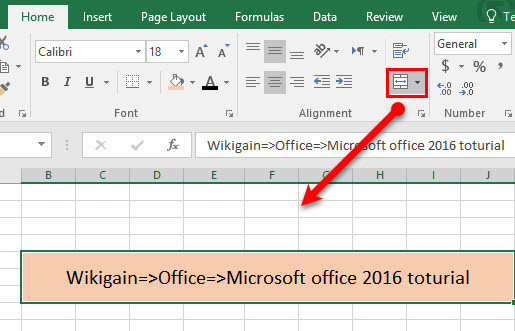 How to Use Advanced Copy Paste in Microsoft Excel 2016