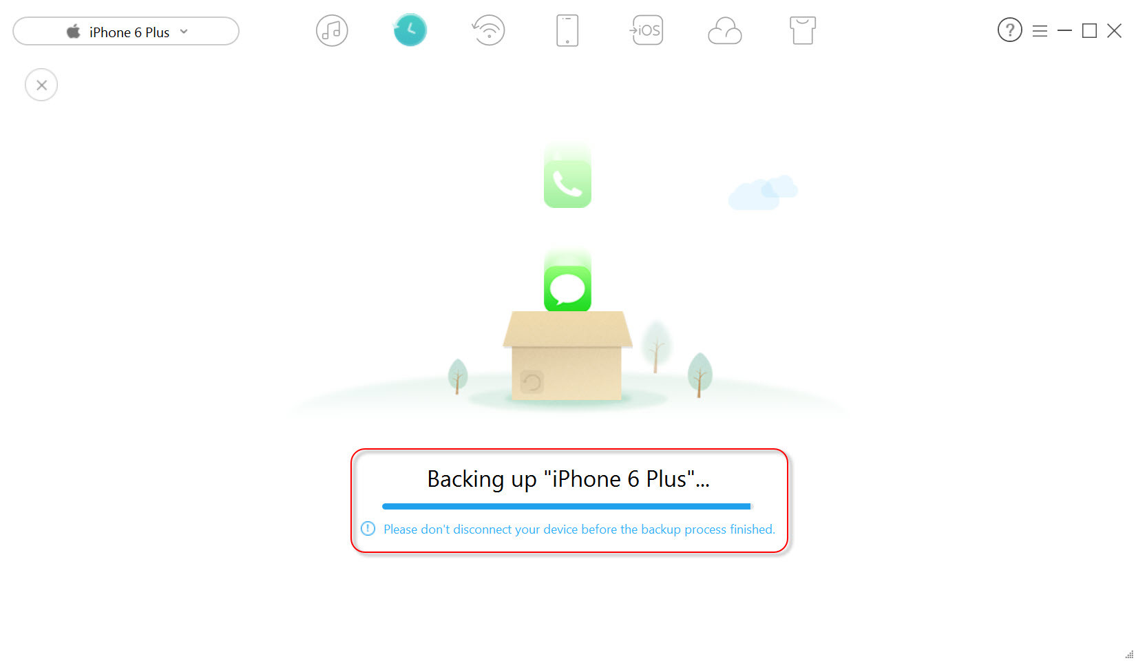 How to Recover Deleted Photos, Videos, Contacts, iMessages, WhatsApp Messages with iMyFone D-Back