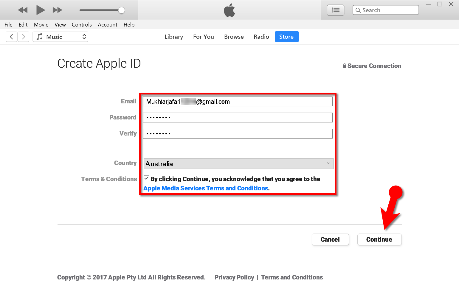 How to Create an Apple ID Without Credit Card Using PayPal