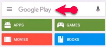 Fix Android play store no internet connection