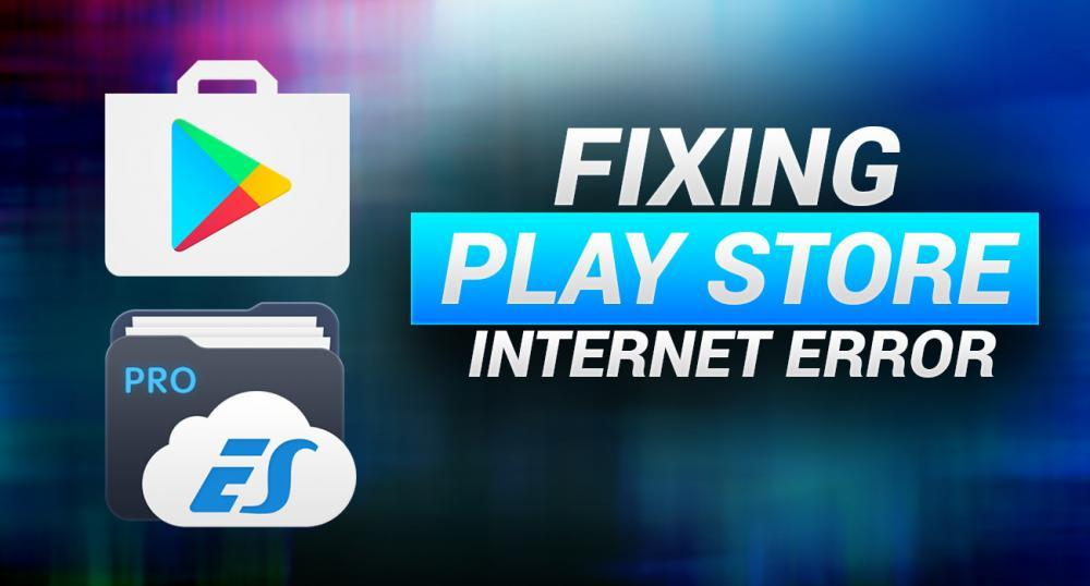 How to Fix Android Play Store No Internet Connection Without Factory