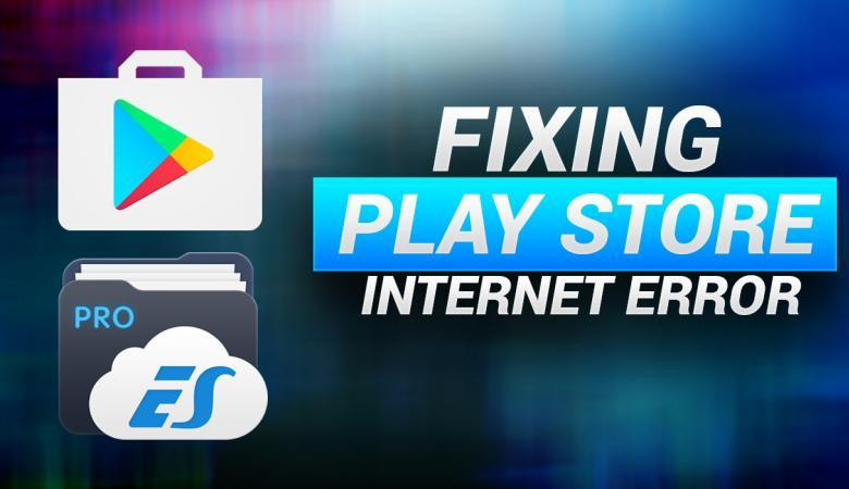 How to Fix Android Play Store No Internet Connection Without Factory Reset