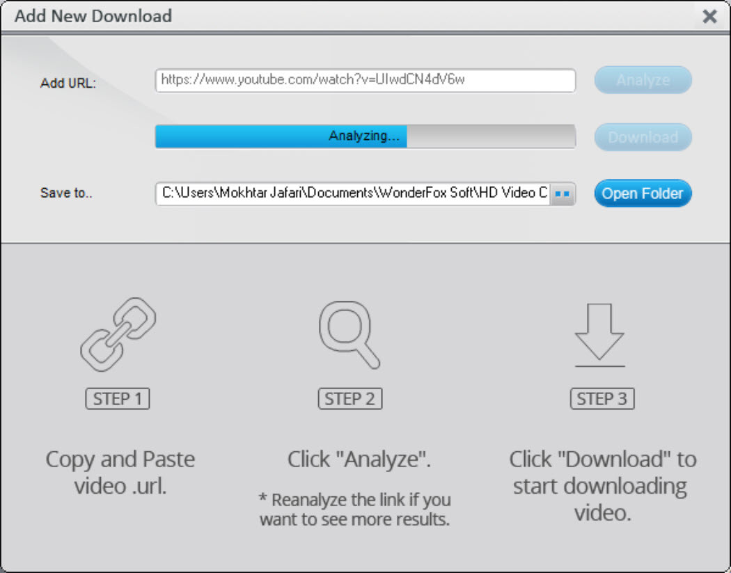 Convert Your Video to Any Format - WonderFox Video Converter Pro