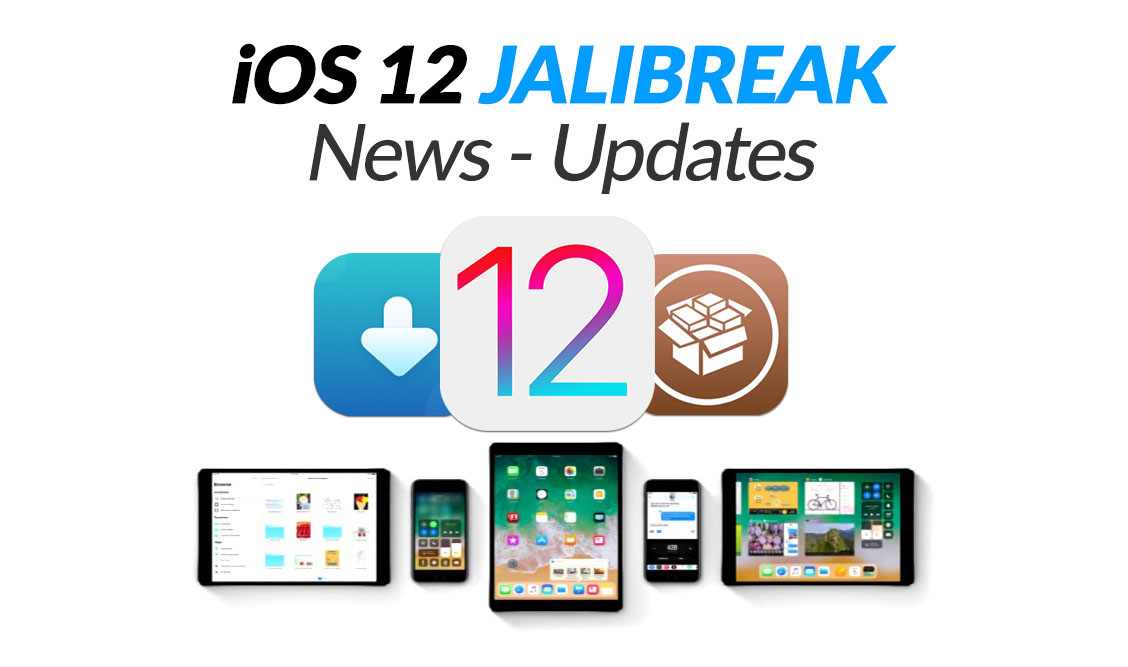Jailbreak iOS 12 Beta 1 On iPhone X (Jailbreak News/Updates)