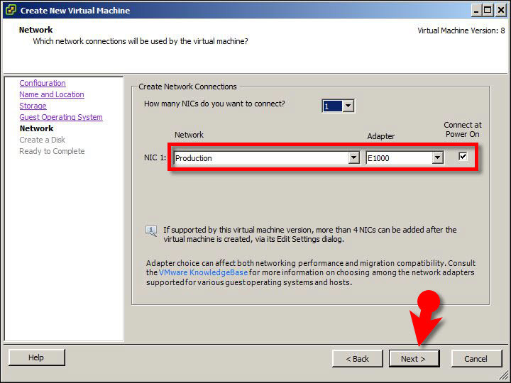 How to Build vSphere Infrastructure on Windows Server 2008 R2 VMs