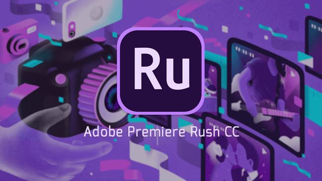 Adobe Premiere Ios