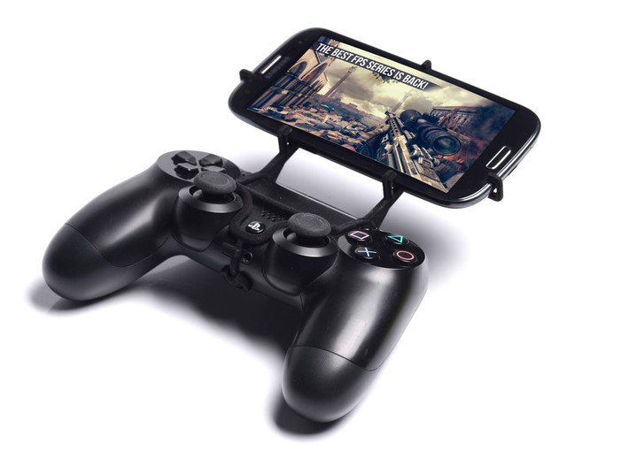 Connect PS4 Controller to Android Devices No Root