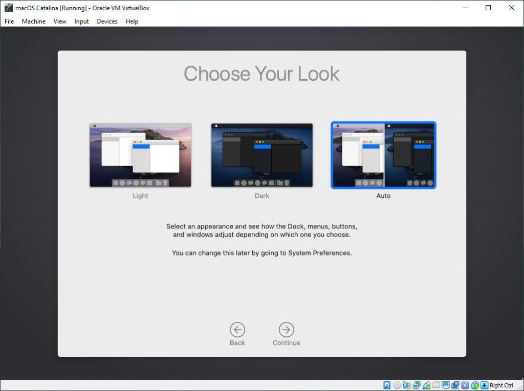 How to Install macOS Catalina on VirtualBox on PC