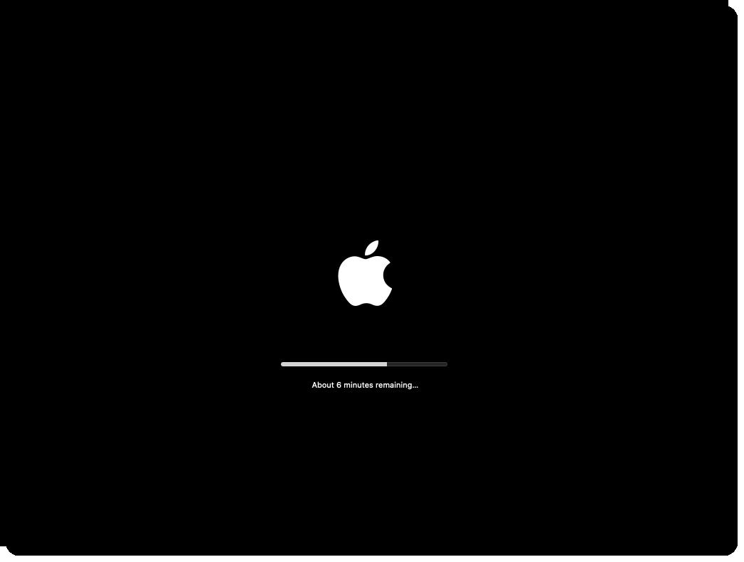 Installing macOS On the VMDK 3