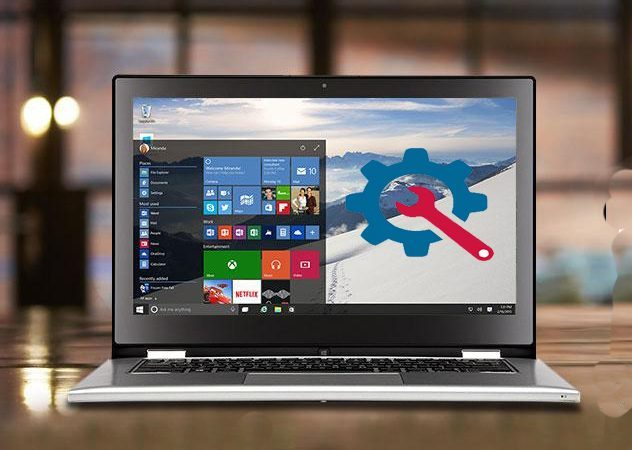Windows 10 Diagnosing