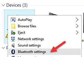 How to Fix if Bluetooth drivers are not working?
