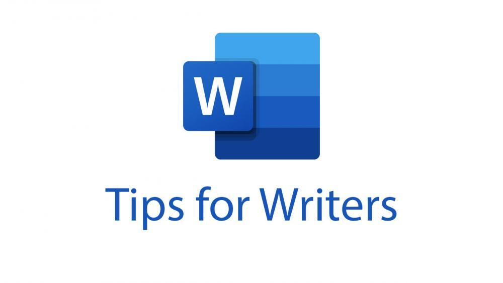 5 Microsoft Word Tips for Writers