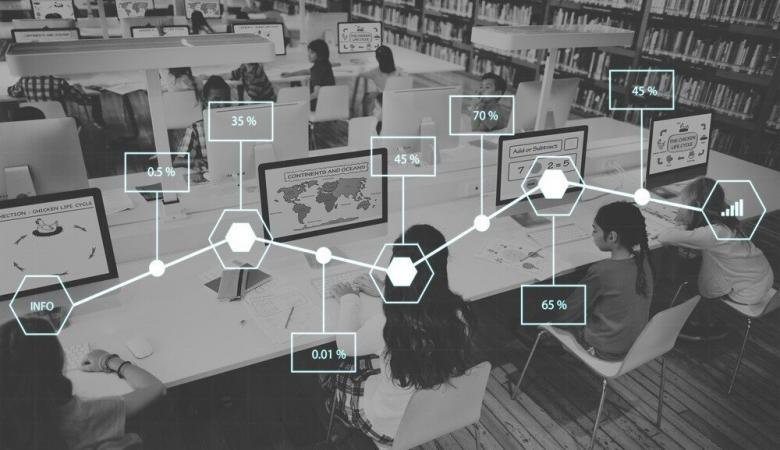 How Big Data And Education Can Work Together to Help Students Thrive?