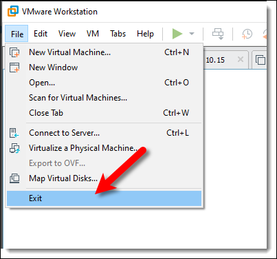 Download macos catalina for vmware