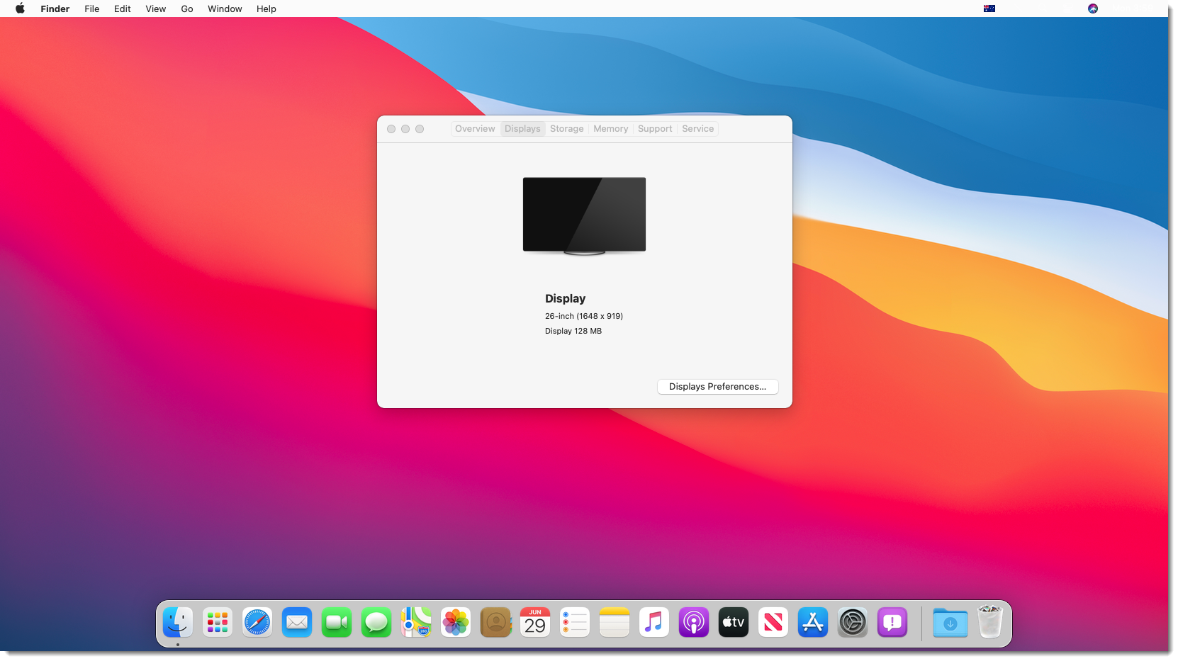 Install VMware Tools on macOS Big Sur