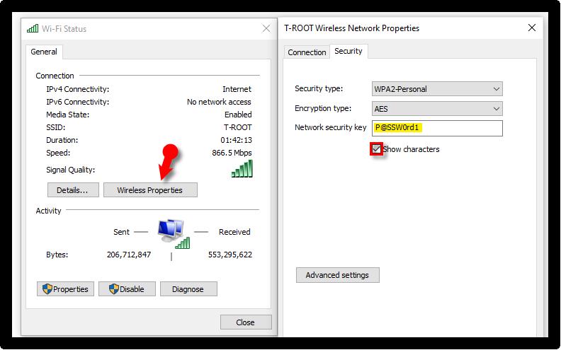 3 Ways to Show Hidden WiFi Passwords on Windows 10,8,7 -CMD