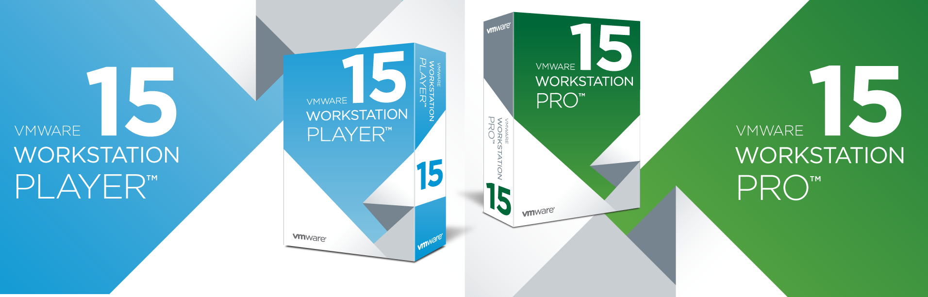 What's the Difference Between VMware Workstation and Player