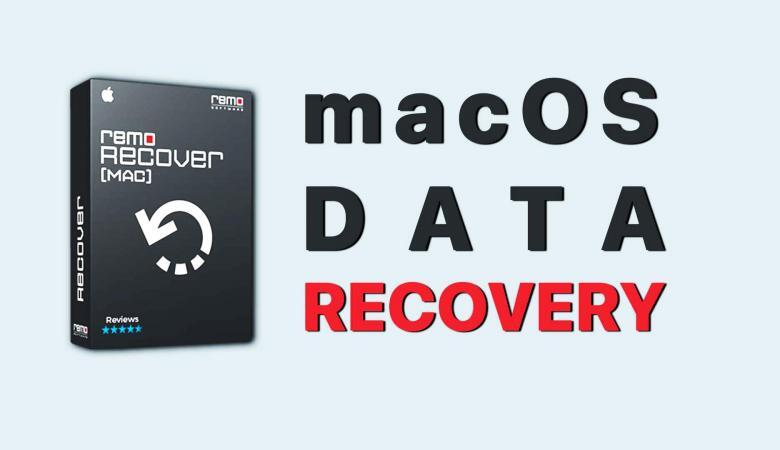 Remo Mac Data Recovery Software Review
