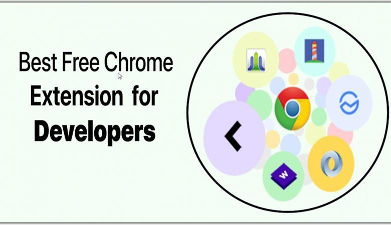 12 Best Free Chrome Extension for Developers