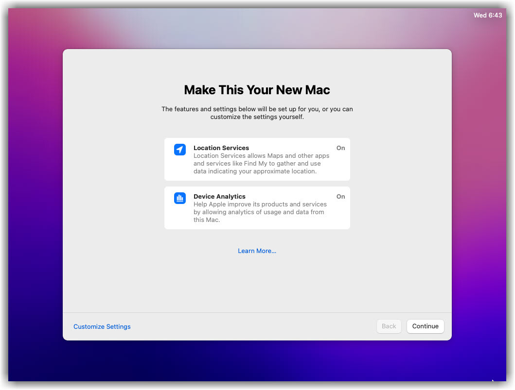 Make This Your New Mac