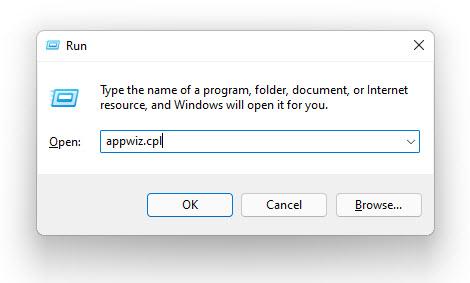 Enable Hyper-V in Windows 11
