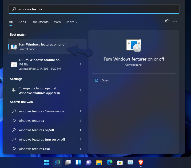 Install .Net framework on Windows machine